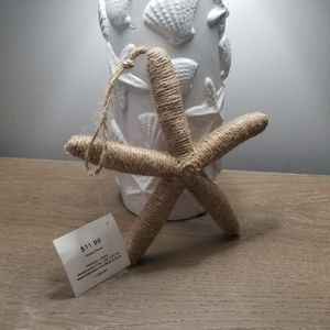 Cloth Starfish